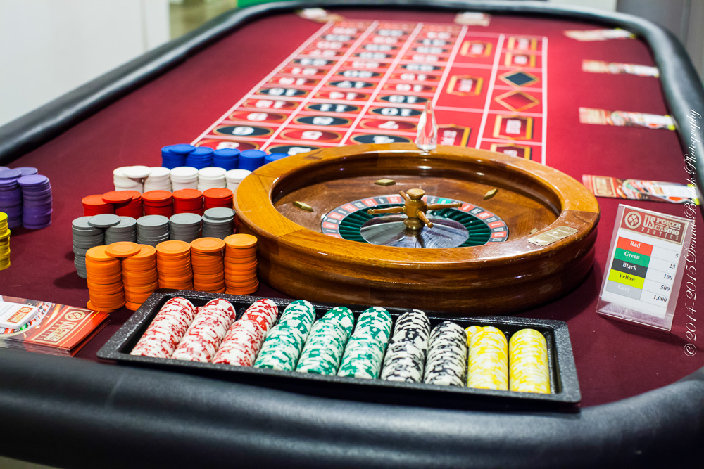 Ports, Table Gamings, Video Clip Casino Poker