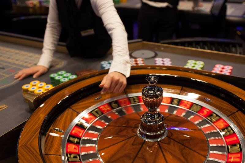 Greatest US Gambling Sites In