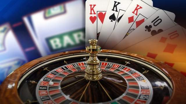 Three Reasons Abraham Lincoln Could Be Great In Casino