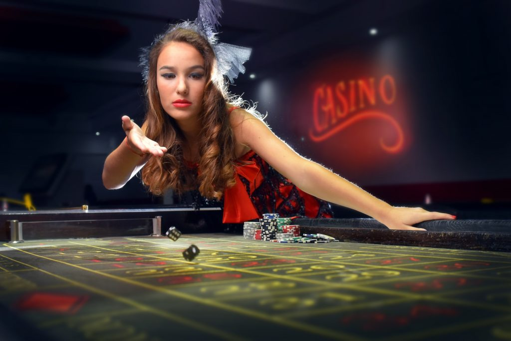 The New Fuss About Baccarat