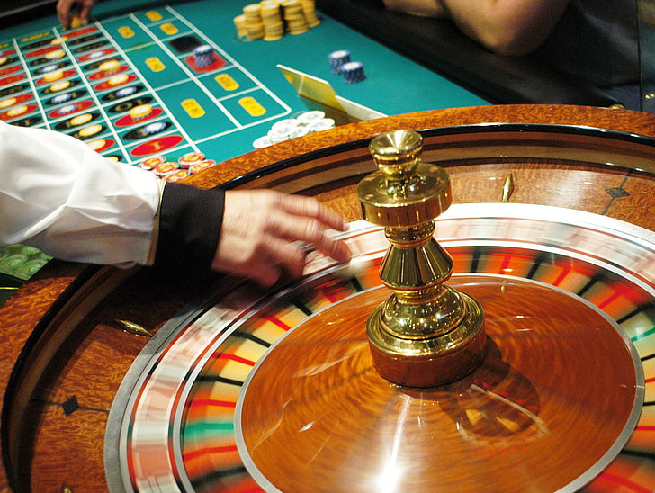 Online Casino: Just isn't That Difficult As You Assume