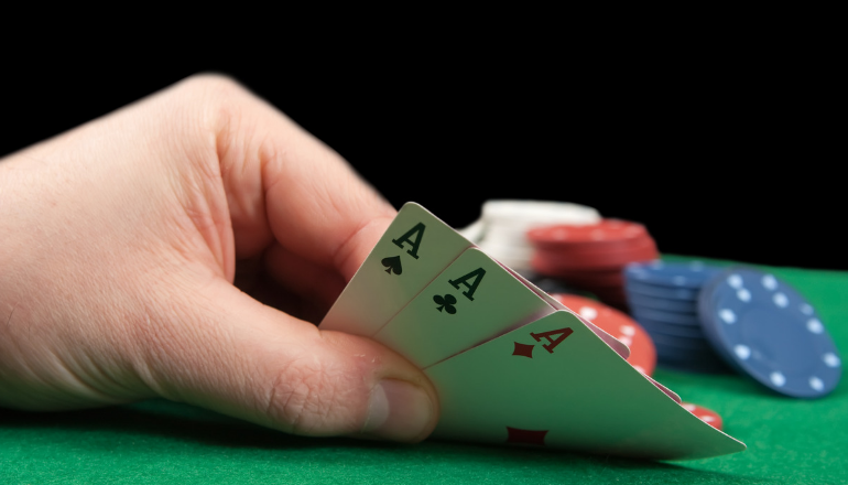 Find out how to Make Your Online Casino Look Superb In 5 Days