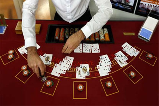 Some Basic Facts About Online Slots: The Multi-Faceted Aspects Of The Game!