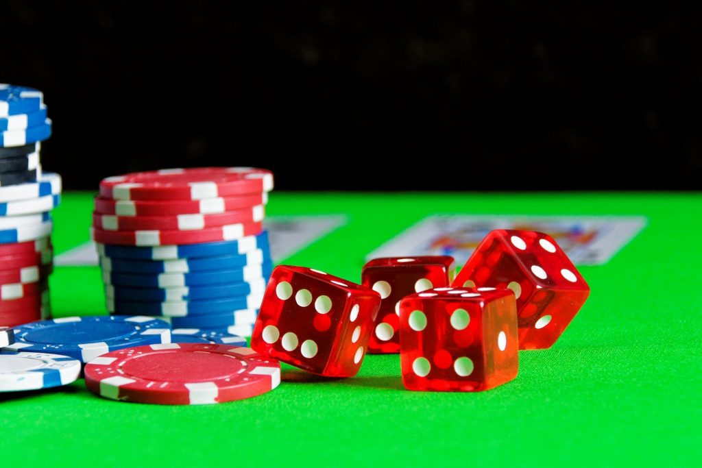 Methods To Keep away from Poker Tips Burnout