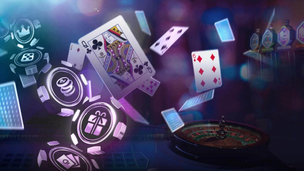 Little Recognized Methods To Rid Your self Of Gambling
