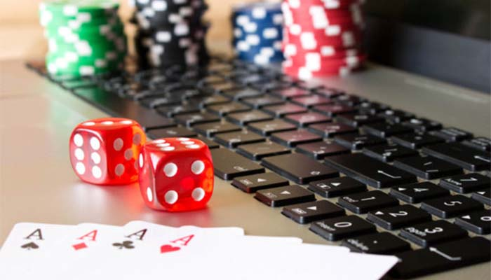 Four Questions It Is Advisable Ask About Casino