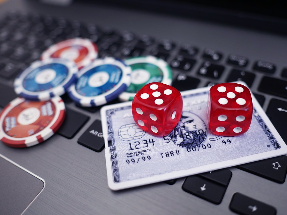 The Impact Of Casino In your Clients/Followers